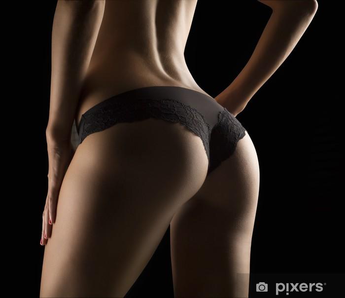 Vinilo Chicas Sexy En Ropa Interior A Tope Pixerstick