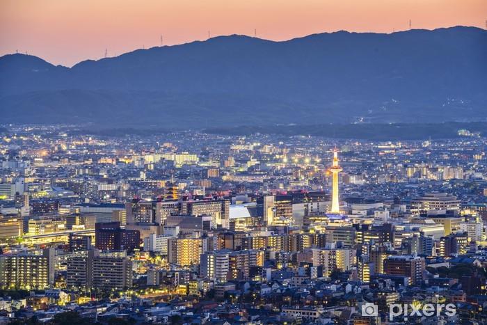 Sticker pour table et bureau kyoto japon horizon u2022 pixers® nous