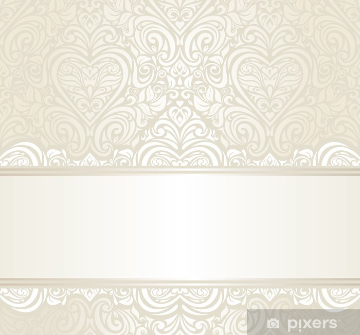 bright wedding vintage ivitation background design wall mural pixers we live to change bright wedding vintage ivitation background design wall mural pixers we live to change