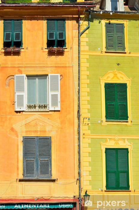 Fototapeta winylowa Portofino, Włochy - Europa
