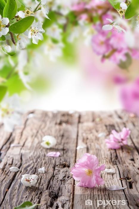Carta Da Parati Fiori Di Primavera Sfondo Pixers Viviamo Per Il
