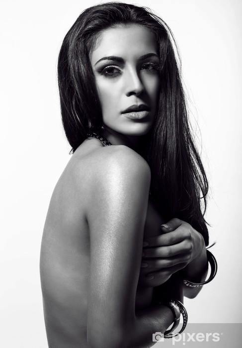 sexy černé nahé obrázky