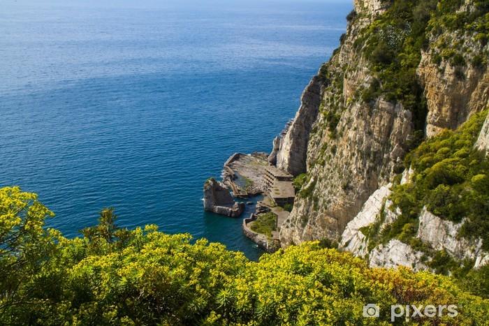 Fototapeta winylowa Wybrzeże Amalfi - Wakacje