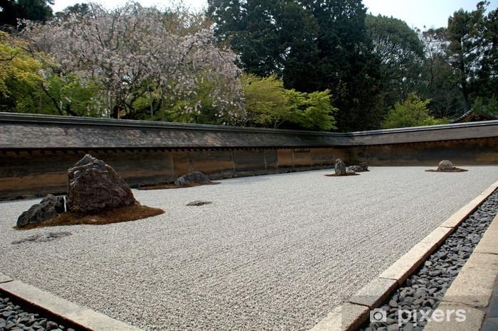 Sticker pour table et bureau kinkaku temple kyoto japon u2022 pixers