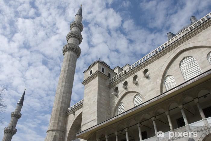 Papier peint vinyle Istanboul - Moyen Orient