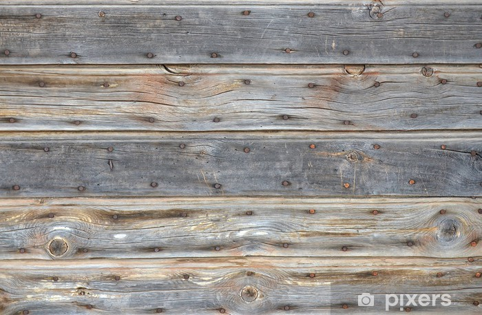 Naklejka Pixerstick Planches - Tła