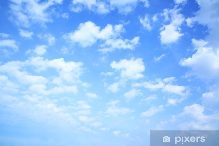 Naklejka Pixerstick Niebo i chmury - iStaging
