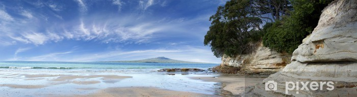 Fototapeta winylowa Nowa Zelandia - Tematy