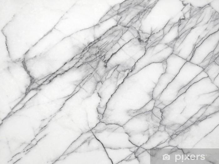 Fototapeta winylowa Biały marmur (High.Res.) - iStaging