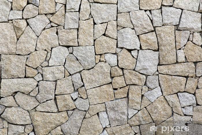 Papier peint vinyle 石 の テ ク ス チ ャ - Textures