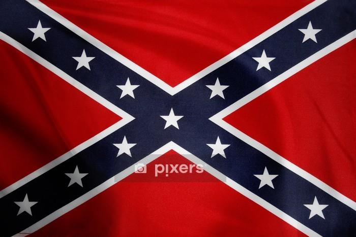 Poszewka na kołdrę Flaga Konfederacji - Tematy
