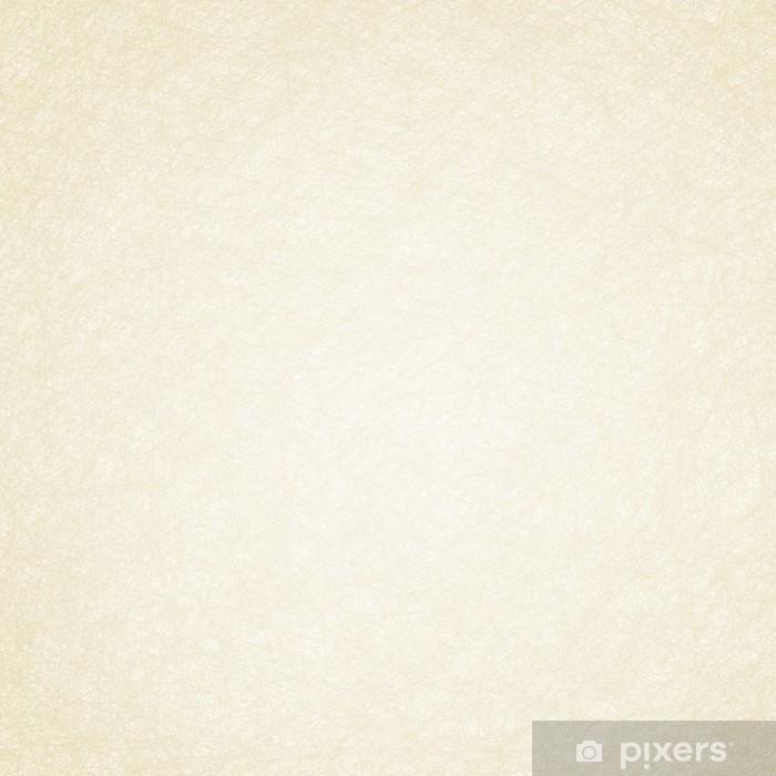Papier peint vinyle Fond blanc abstrait, élégant vieillard pâle backg grunge vintage - Arrière plans