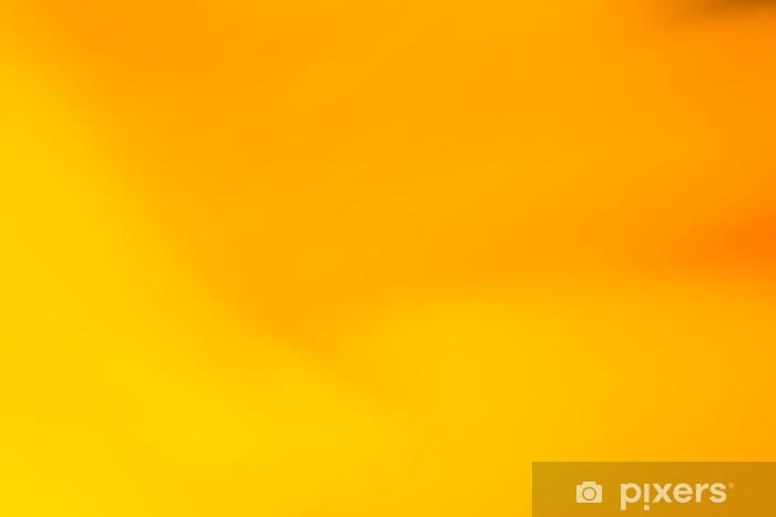 Sticker Les couleurs chaudes, fond, jaune, orange Pixerstick