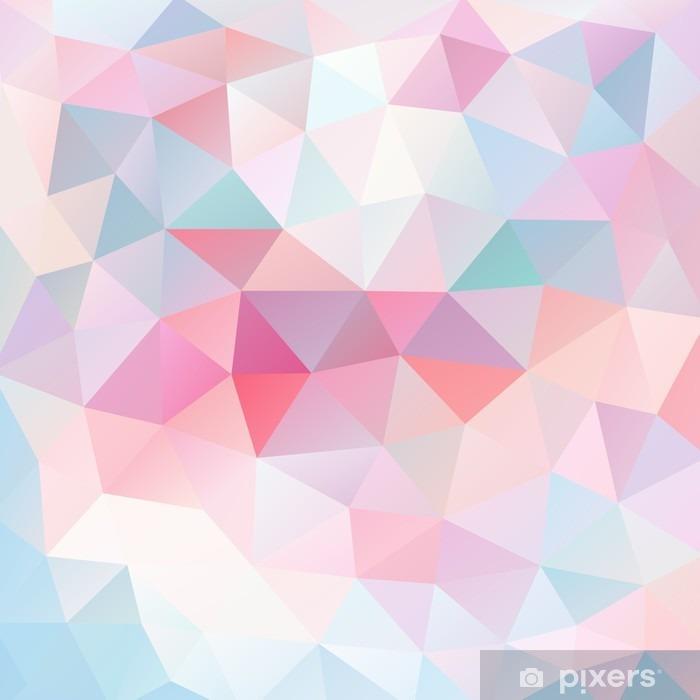 Vinilo Pixerstick Abstracto arte background - Recursos gráficos