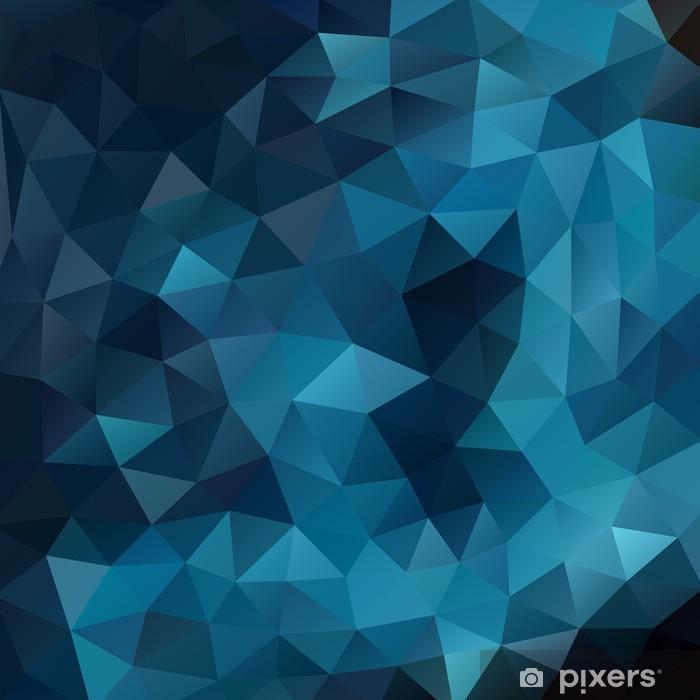 Naklejka Pixerstick Abstrakcyjne tło - Tła