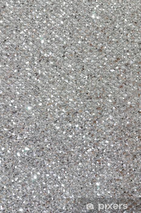 Sfondi glitter argento