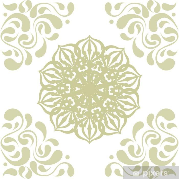 Papier Peint Luxe Oriental Pixers Nous Vivons Pour Changer
