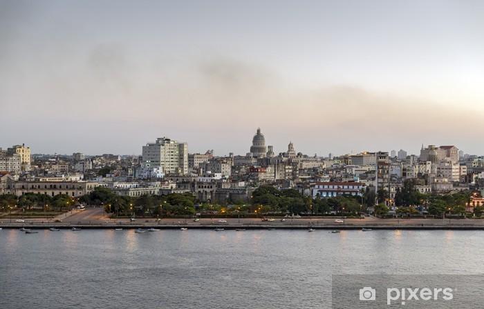 Fotomural Estándar Noches La Habana - Temas