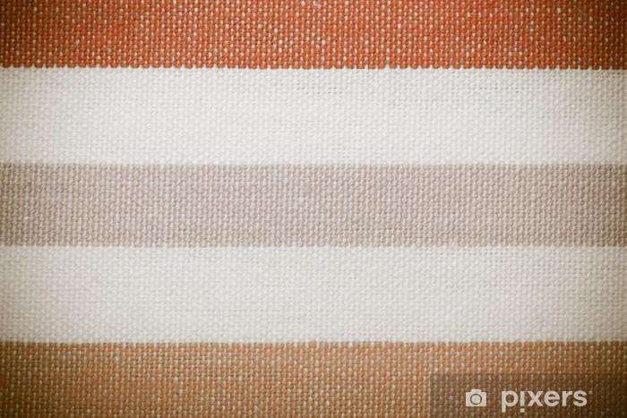 Carta Da Parati A Righe Beige : Carta da parati grigio arancione tessile a strisce bianco come