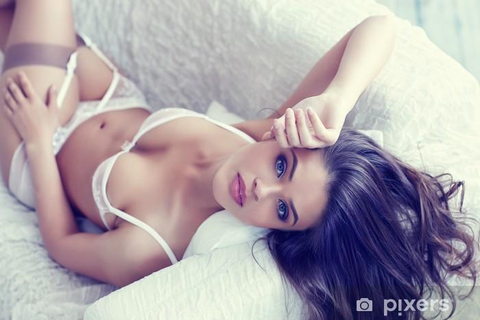 Unterwäsche sex in Geile Freundin