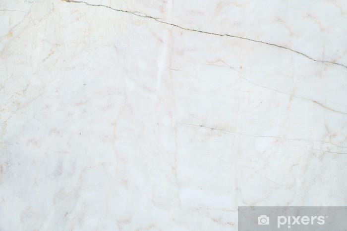 Vinilo Pixerstick Fondo de la textura de mármol - Materias primas