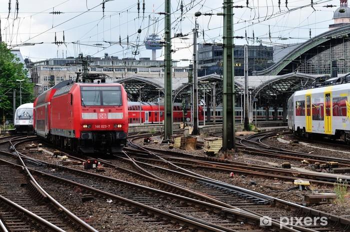 Pixerstick Aufkleber Köln - Europa