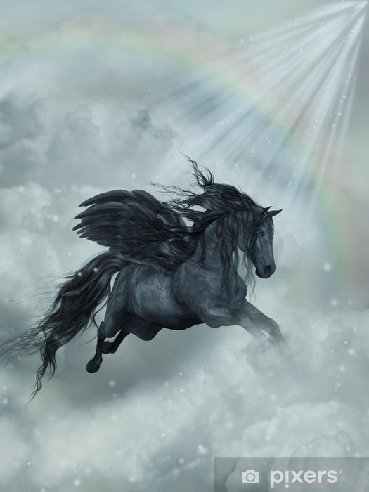 Bureau- en Tafelsticker Pegasus - Thema's