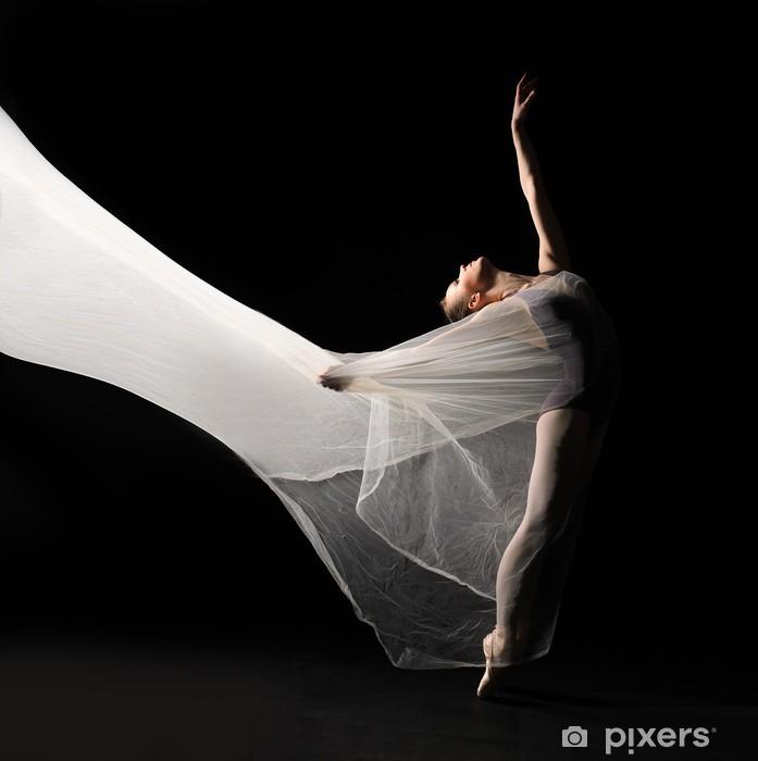Plakat Baletnica - Tancerze