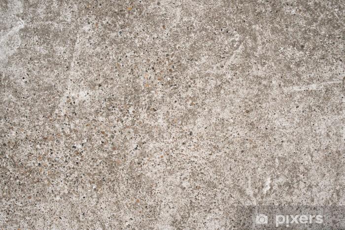 Sticker Rugueux mur gris texturé grunge de béton, haute résolution ...