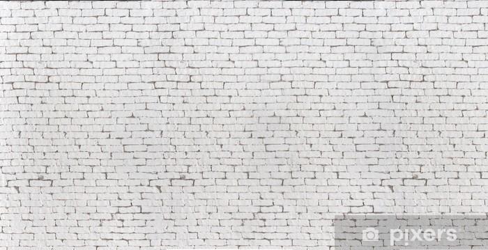 Carta da parati alta risoluzione muro di mattoni bianchi e for Carta da parati muro di mattoni