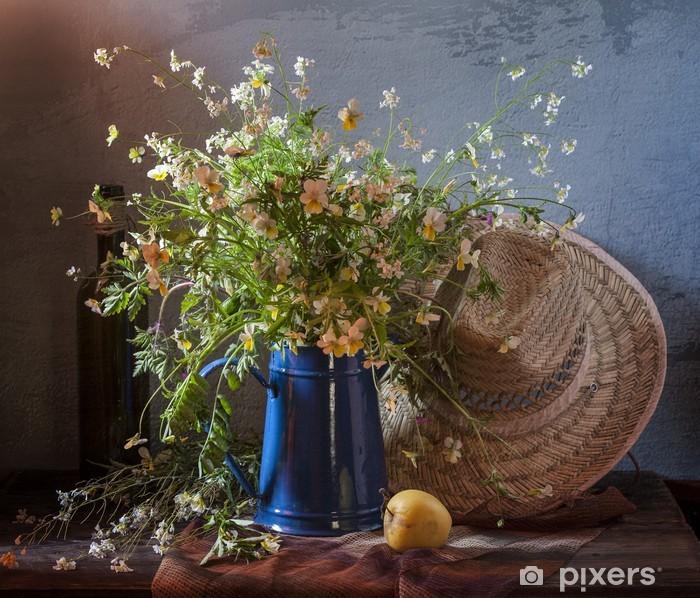 Plakát Wildflowers - Květiny