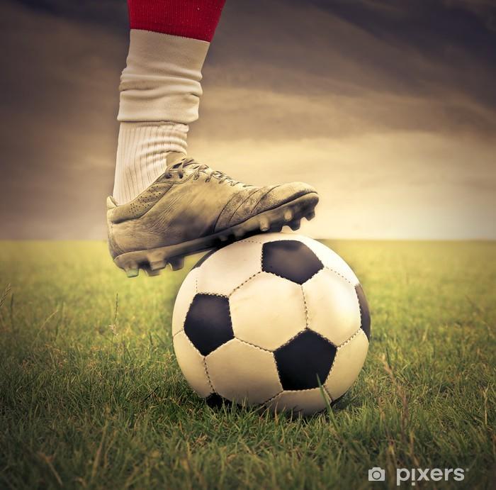 Plakat Pasja w sport - Sukces i osiągnięcia