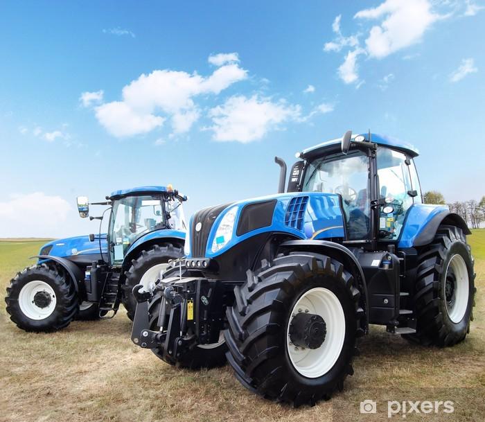 Pixerstick Aufkleber Traktor - Themen