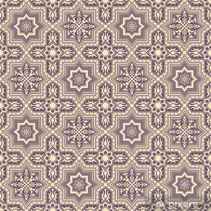 Nálepka Pixerstick Indian vzor - Asie