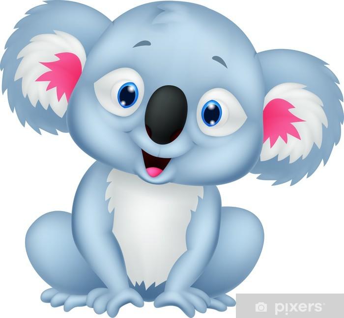 Enchantimals bambola karina il koala con amico cucciolo playset