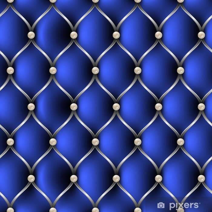 Pixerstick Sticker Naadloos patroon bekleding, met parels. - Grondstoffen