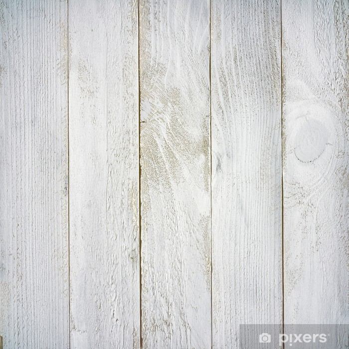Painted Grey Wooden Planks Texture Wall