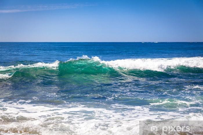 Papier peint vinyle Sunshine Coast Queensland littoral - Eau