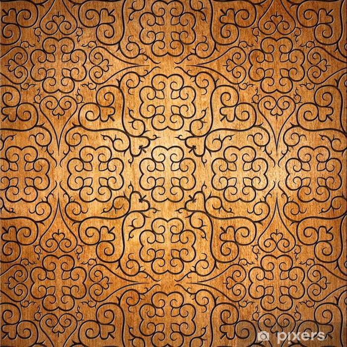 Papier Peint Oriental Texture De Fond Pixers Nous Vivons Pour