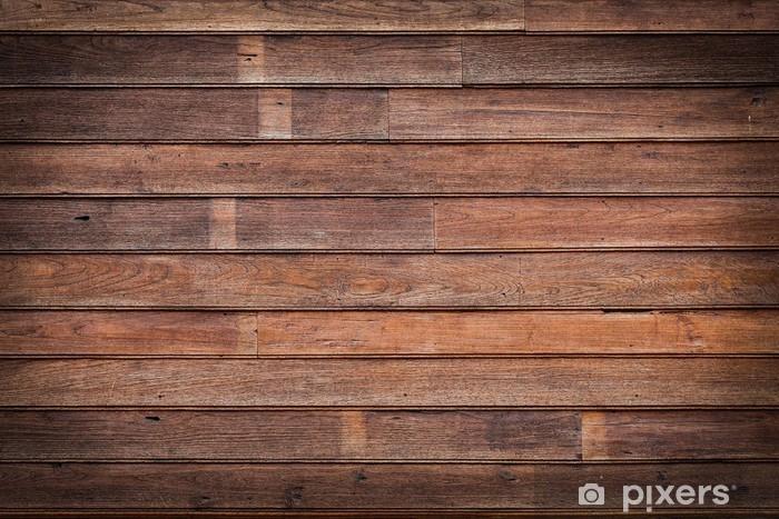 Fotobehang houtstructuur achtergrond u pixers we leven om te