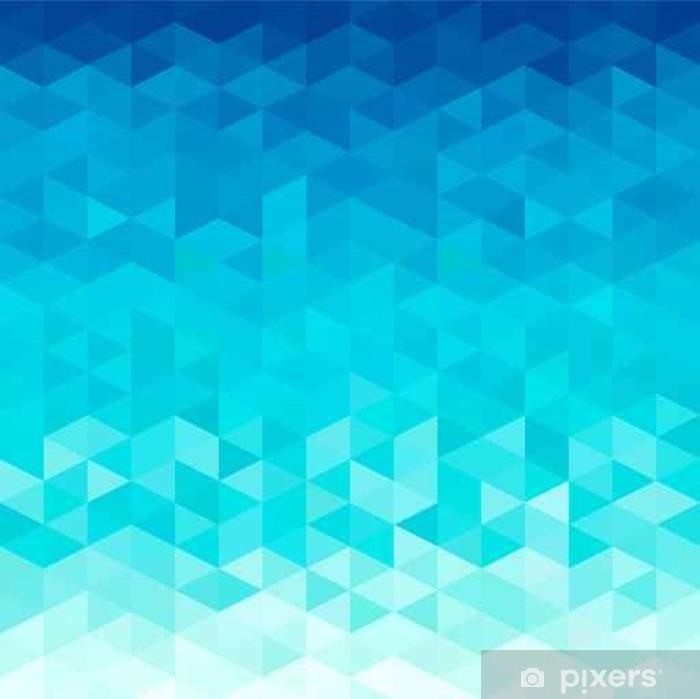 Vinilo Pixerstick Backgorund abstracto del agua - Estilos