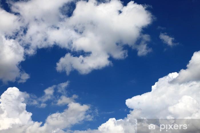 Fototapeta winylowa 2714-F14 - Niebo