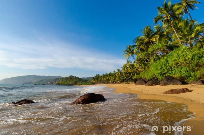 Fotomural Estándar Goa paisaje - Asia