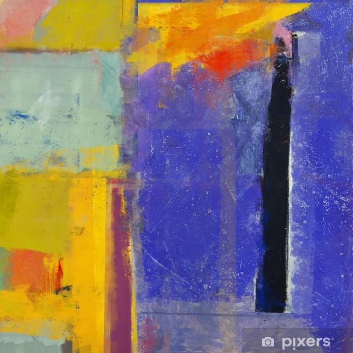 Papier peint vinyle Abstraction - Abstrait