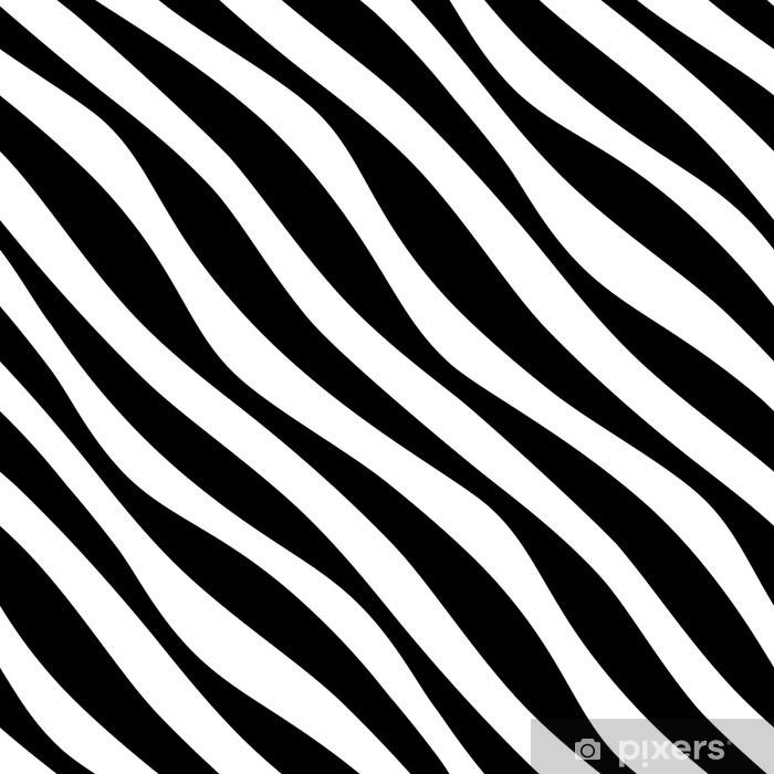 Plakat Powtarzalne wzór retro - Tła