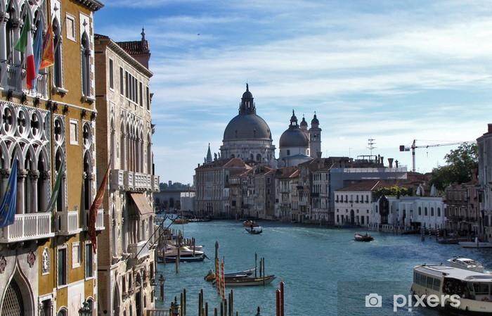 Sticker Pixerstick Venezia - Villes européennes