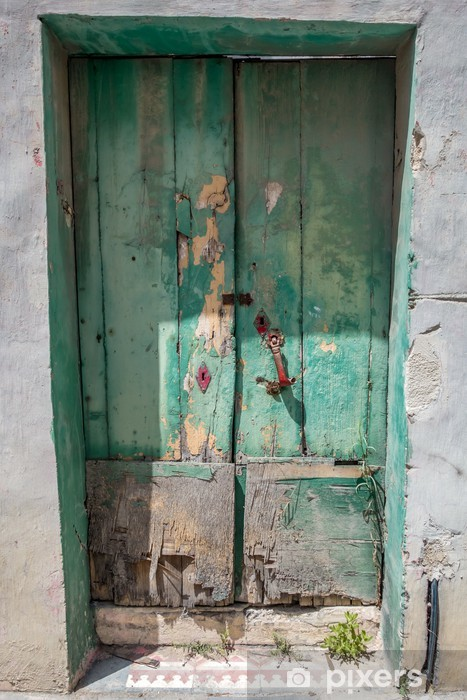 European Old Doors That Have Survived The Test Of Time Wall Mural Pixers We Live To Change