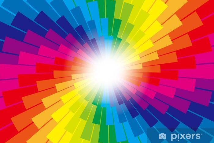 Fotomural Fondo De Pantalla De Material De Fondo (colores