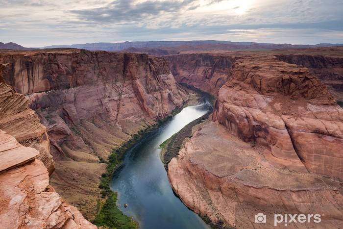 Pixerstick Sticker Colorado River - Thema's
