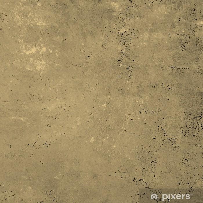 Plakat Grunge tekstury - Tła